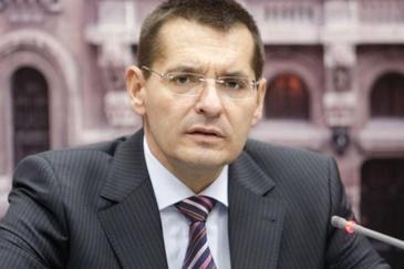 """Petre Toba si-a dat demisia din functia de ministru de interne dupa ce DNA a cerut urmarirea penala: """"Resping cu tarie acuzatiile"""""""