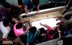 Intamplare terifianta in Honduras. Au ingropat o tanara de 16 ani, dar ce s-a intamplat a doua zi dupa inmormantare e inexplicabil