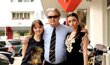 Fiicele si sotia lui Vadim Tudor, audiate de politisti. Deputatul PSD Ana Birchall le cere 40.000 de euro