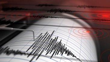 Cutremur de 2,9 grade pe scara Richter in judetul Buzau