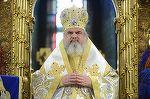 """Patriarhul Daniel recomanda bisericilor sa ajute scolile defavorize """"cu materiale de constructie, munca voluntara si sprijin financiar"""""""