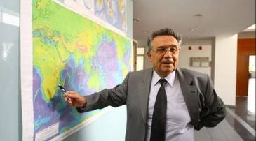 """Gheorghe Marmureanu trage un semnal de alarma puternic: """"Vom avea parte de un cutremur major ce va crea haos. Oamenii nu sunt pregatiti pentru el"""""""