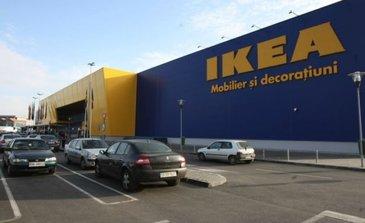 Ikea retrage stalpii pentru sistemul de depozitare Elvarli din motive de precautie. Magazinul din Baneasa a vandut 25 de astfel de produse