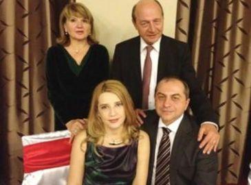 Finii lui Traian Basescu castiga impreuna 30.000 de lei pe luna! Catalin si Monica Cirstoiu sunt medici renumiti
