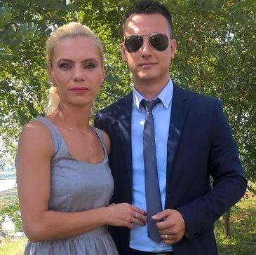 Femeia careia Carmen Paunescu i-a omorat familia intr-un accident rutier a ajuns consultant la o agentie de turism! Uite cum arata fetele Silviei Visan