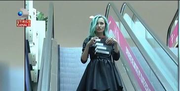 Nu ai bani de Black Friday? Uite solutia extrem de simpla prin care mergi in mall si nu cheltui niciun ban. Ce faci in weekend