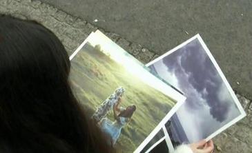 O tanara de 22 de ani din Craiova a dat lovitura. Este unul dintre cei mai apreciati fotografi din lume: Paulo Coelho a apelat la serviciile ei