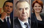 Lista oficiala cu membrii noului Cabinet condus de Sorin Grindeanu. Pavel Nastase, propus la Ministerul Educatiei, primarita Craiovei, la Ministerul Muncii