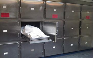 Situatie halucinanta la Spitalul Judetean Pitesti! Cadavrele sunt tinute in sectii pentru ca nu e loc la morga