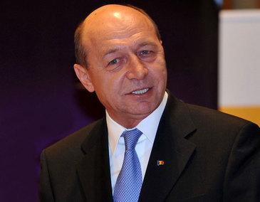 Traian Basescu, la iesirea de la Parchetul instantei supreme, dupa audieri: Scoateti-va din minte gandirea ca vreodata m-am ocupat de vreun dosar