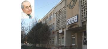 Directorul Policlinicii CFR Buzau, mort intr-un mall din Ploiesti