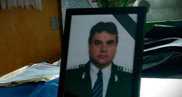 """Crima care a ingrozit Maramuresul! Motivul pentru care seful de post din Viseu de Jos a fost ucis in propriul birou ramane necunoscut. Mama politistului abia isi gaseste cuvintele: """"L-au omorat doi banditi"""""""