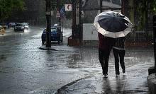 Meteorologii anunta vreme rece si ploi in majoritatea regiunilor tarii, pana sambata seara