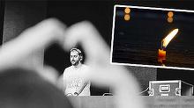 """DJ-ul care a murit in urma unui infarct, la numai 36 de ani, va fi inmormantat in Cimitirul Bellu. Prietenii sunt devastati: """"Sper ca mixezi intr-un loc mai bun"""""""