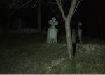 """Fetita din Cluj, violata intr-un cimitir. """"Nu este prima data"""", a spus copila plangand"""