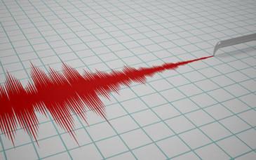Trei cutremure au avut loc azi in Romania cu magnitudini intre 2,4 si 3,8