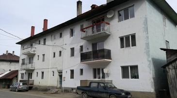 Bebelusii gasiti in podul blocului din Bistrita-Bargaului au fost ucisi in urma cu 3, respectiv 9 ani. Urmeaza sa se stabileasca daca erau frati