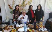 Ancheta la Primaria Vaslui, dupa ce angajatii s-au cinstit cu alcool in incinta institutiei. Petrecerea a avut loc in timpul programului