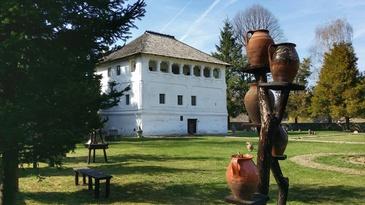 Taramul de legenda din judetul Valcea. Afla povestea culelor de la Maldaresti