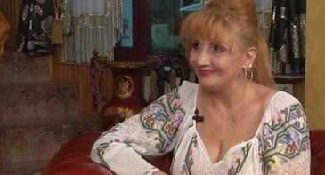 """Ileana Ciuculete a dezvaluit in ultimul interviu televizat ce o supara cel mai tare: """"Parca ti se rupe sufletul"""""""
