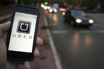 Uber a fost interzis in Italia, printr-o decizie a instantei