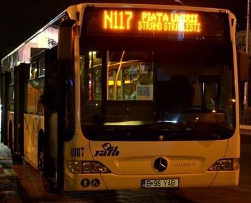 Programul RATB de Paste. Ce tramvaie si autobuze circula in noaptea de Inviere