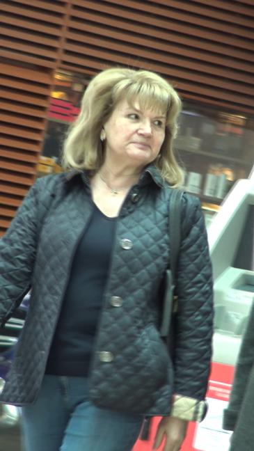 Fosta prima doamna, de nerecunoscut. Cum arata acum Maria Basescu