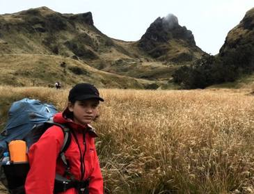 Alpinista de 13 ani ucisa de avalansa a murit fara sa-si indeplineasca visul cel mare! Vezi motivul pentru care Dor Geta Popescu nu a fost lasata sa urce pe Everest!