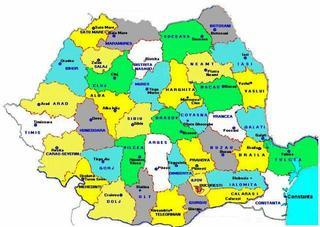 Numele unui judet din Romania va fi schimbat! Ce se va intampla cu actele de identitate ale cetatenilor