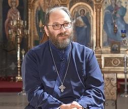 Cea mai mare greseala a femeii in relatia cu barbatul! Preotul Constantin Necula spune ce inseamna o relatie perfecta si femeia ideala