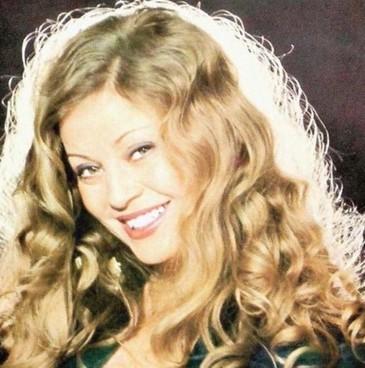 Cum arata acum cea de-a doua sotie a lui Florin Piersic. Anna era superba in tinerete