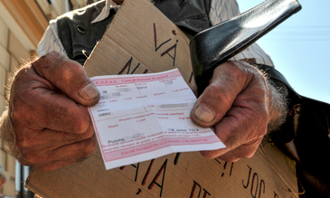 Ce se intampla cu pensiile, dupa legea salarizarii. Ministrul Muncii a facut anuntul