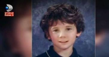 Cazul cutremurator al unui baietel disparut de 10 ani. Tatal a picat de doua ori testul poligraf