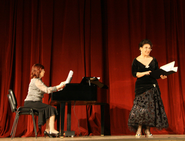 Pianista Valentina Popovciuc a murit dupa o lunga lupta cu o boala necrutatoare