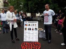 Povestea incredibila a unei femei din Oradea care de 7 ani se lupta pentru ca vinovatii sa plateasca! Fiica ei a murit dupa ce a mancat o prajitura!