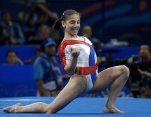 Veste mare din gimnastica! Fosta mare campioana Andreea Raducan este insarcinata!