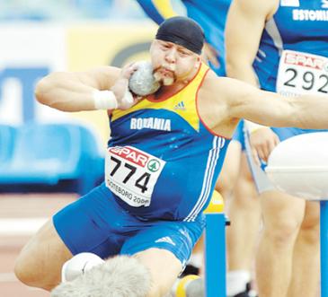 Gheorghe Guset, campionul decedat la 49 de ani, supravietuise unui accident rutier! Masina atletului fusese lovita frontal de un alt autoturism, pe drumul spre Poiana Brasov