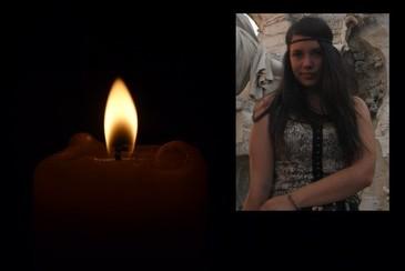 Sa fie asta motivul pentru care Larisa, tanara de 20 de ani din Arad, s-a sinucis? Ea i-a lasat un bilet de adio mamei ei. Ce scrie in el