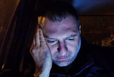 """Christian Sabbagh, primele declaratii despre cum l-a amenintat jihadistul din Craiova: """"Parea ca stie multe despre familia mea! Au fost momente grele"""" EXCLUSIV"""