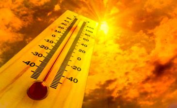 Vine canicula! Temperaturile vor creste pana la 35 de grade in urmatoarele zile. Ce regiuni sunt afectate