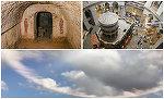 Fenomen inexplicabil in Ierusalim, cand mormantul lui Iisus Hristos a fost deschis pentru prima data