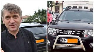 Fantastic! Ce numere de inmatriculare are preotul Cristian Pomohaci la masini! Nu are doar una, ci mai multe! Parintele are o avere uriasa!