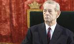 Starea de sanatate a regelui Mihai este fragila! Monarhul are leucemie