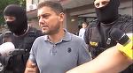 """Avocatul lui Boureanu acuza: """"Politistii au sters urmele de sange de pe carosabil"""""""