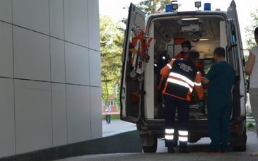 Dosar penal pentru ucidere din culpa in cazul femeii din Vaslui care a lesinat dupa externare si apoi a murit