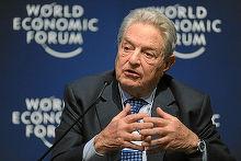 Cum arata vila de 21 milioane de dolari a lui George Soros! Miliardarul locuieste intr-un castel, la marginea New York-ului