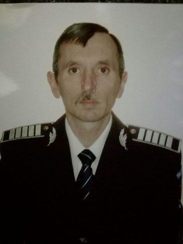 Un alt politist roman, mort la datorie. Trei copii au ramas acum fara tata