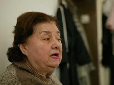 """Drama Tamarei Buciuceanu: a ramas singura! """"A plecat la Ceruri! Ma intristez cand ma gandesc""""- Cele mai dragi persoane au murit"""