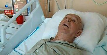 """""""Nu am vrut sa ne sinucidem""""! Este marturia cutremuratoare facuta de pe patul de spital de sotul supravietuitor al groaznicului accident din Eforie!"""