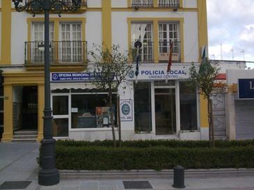 Un roman de 35 de ani  a murit in sediul Politiei din  Malaga